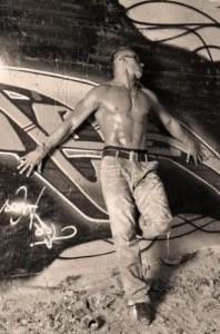 Stripper Frankfurt-Chris